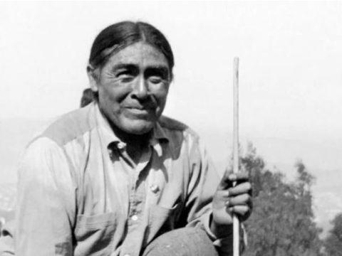 Иши- последний индеец племени Яхи